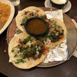 Fiesta Brava Mexican Restaurant Menu