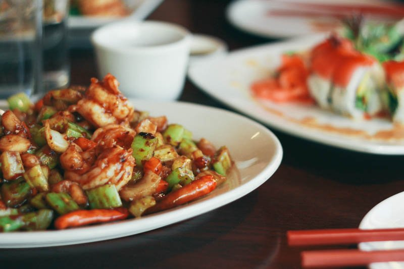 Canton Asian Bistro