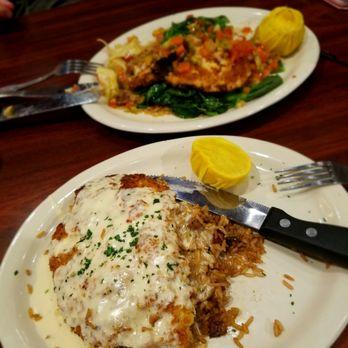 Tibby S New Orleans Kitchen Brandon Menu