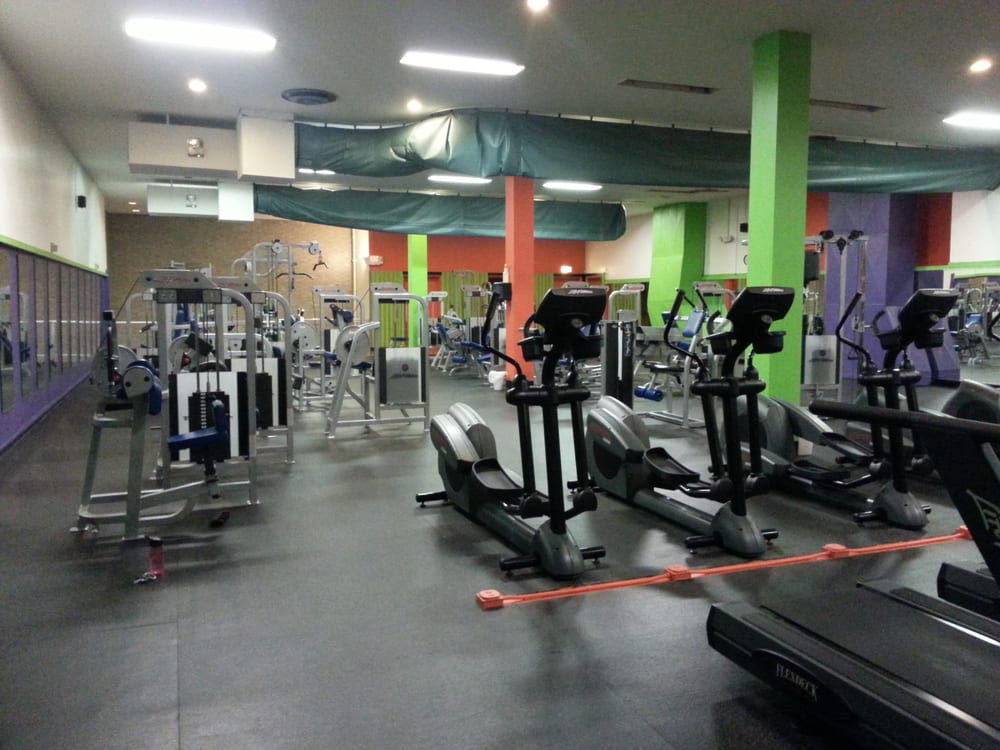Wellworx Sporting Clubs