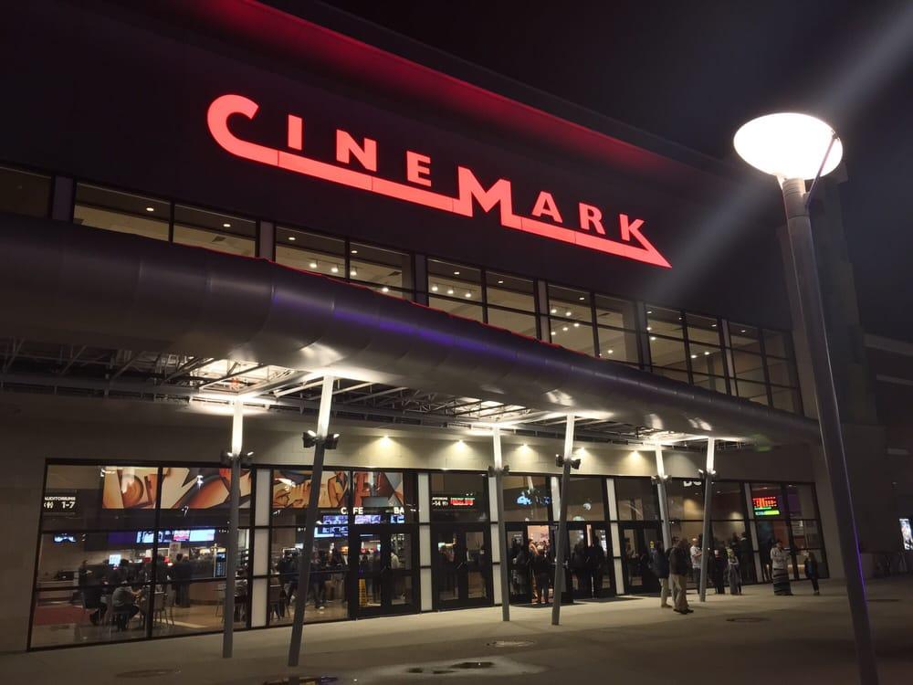 Imax Theater Near Long Beach