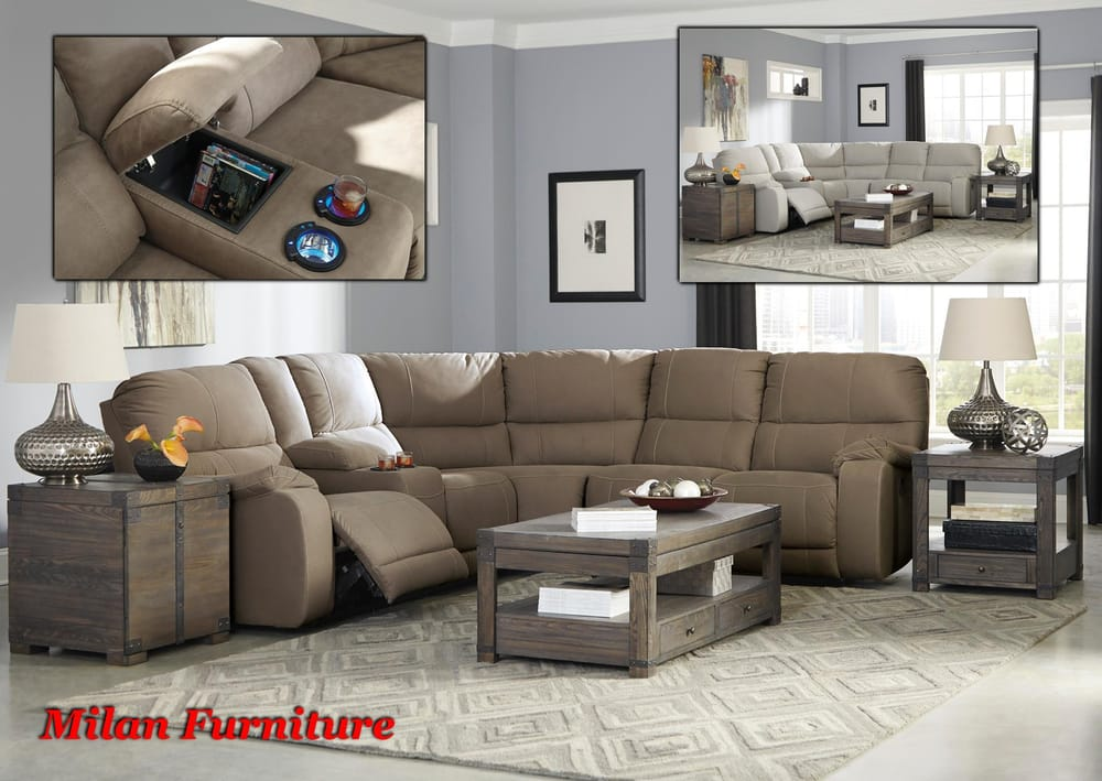 Milan Furniture And Bedding   Furniture Stores   122 4th St W, Milan, IL    Phone Number   Yelp