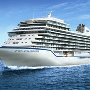Regent Seven Seas Cruises Reviews Hotels Corporate - Cruises from fort lauderdale