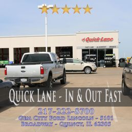 Gem City Ford Lincoln - Get Quote - 56 Photos - Car Dealers - 5101