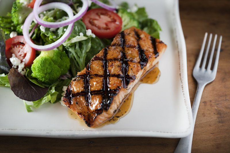 Grillsmith - Midtown South Tampa: 612 N Dale Mabry Hwy, Tampa, FL