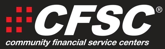 CFSC The Check Cashing Place