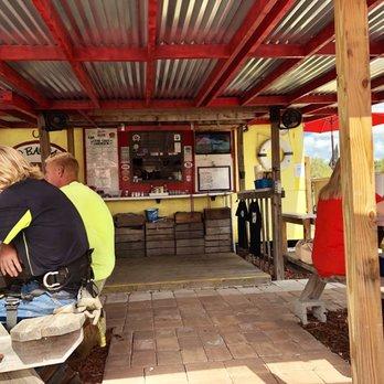Old Bay Cafe New Port Richey Fl