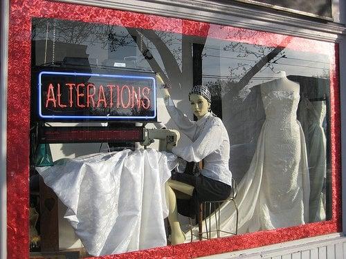 John's Tailoring: 129 Mount Auburn St, Watertown, MA