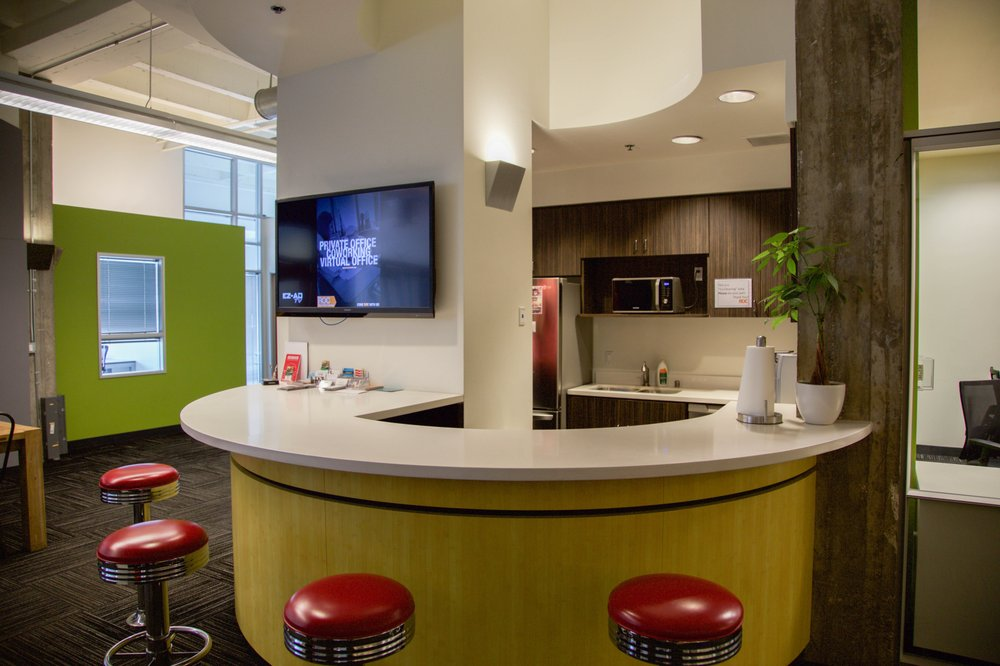 photo of roc real office centers santa monica ca united states - Roc Kitchen