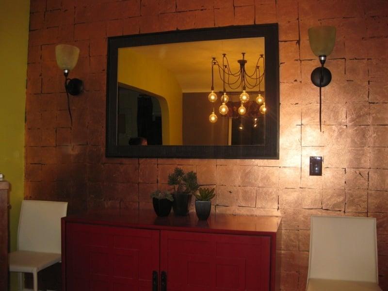 Photo Of The Color Lab Denver Co United States Antiqued Copper
