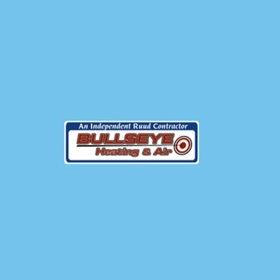 Bullseye Heating & Air: 16447 23rd St SE, Argusville, ND