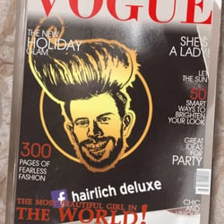Hairlich Deluxe - (New) 10 Photos - Hair Salons - Hauptstr ...