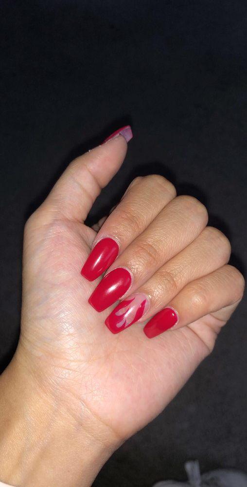 Photo of Bali Bar Nails & Spa: Omaha, NE