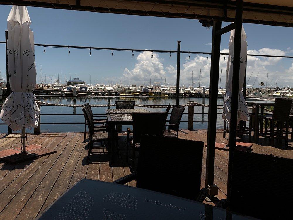 Marina Puerto del Rey: Carretera 3 Km 51.4, Fajardo, PR