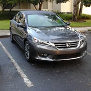 AutoNation Honda Hollywood Photo Of AutoNation Honda Hollywood   Hollywood,  FL, United States.