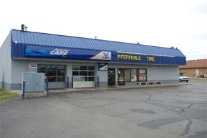 Pfefferle Tire & Auto Service