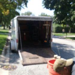 Photo Of Shamrock Garage Door Service   Morton Grove, IL, United States. We
