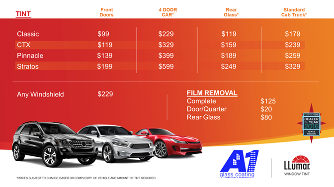 A1 Glass Coating: 2029 Pat Booker Rd, Universal City, TX
