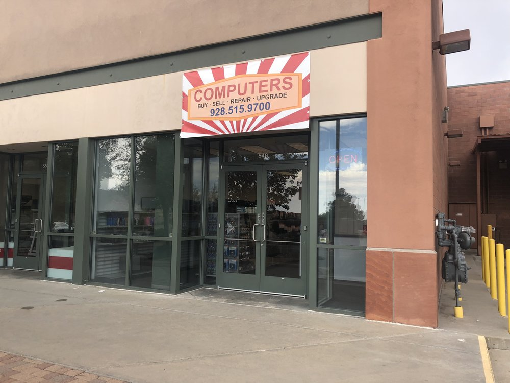 Micro AZ: 3250 Gateway Blvd, Prescott, AZ