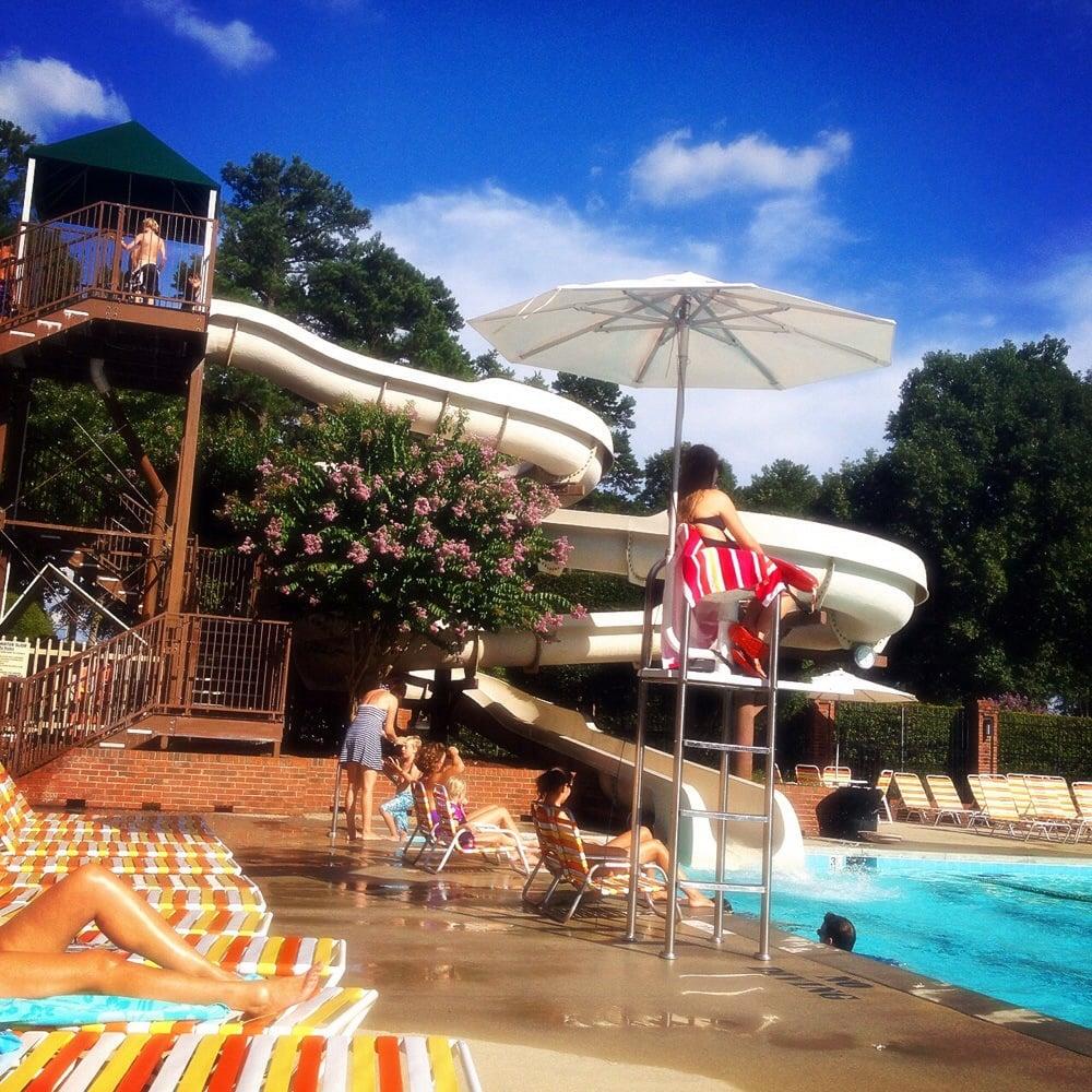 Seven Oaks Swim & Racquet Club