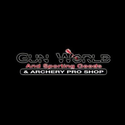 Gun World & Sporting Goods: 1126 Highway 62 NW, Corydon, IN