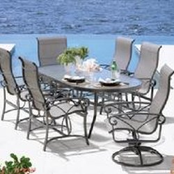 Parrs Furniture Furniture Stores N Main St Alpharetta GA - Patio furniture roswell ga