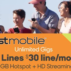 Boost Mobile - 10532 Garvey Ave, South El Monte, CA - 2019