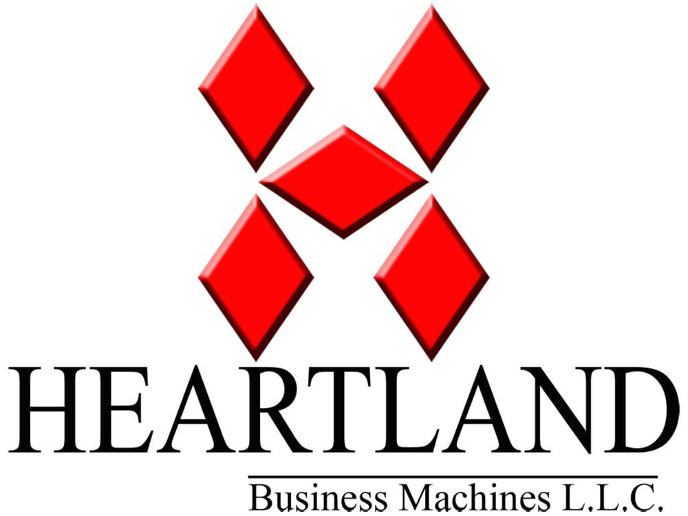 Heartland Business Machines: 1125 Faraon St, Saint Joseph, MO