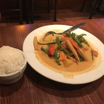 Thai Food Beverly Ma