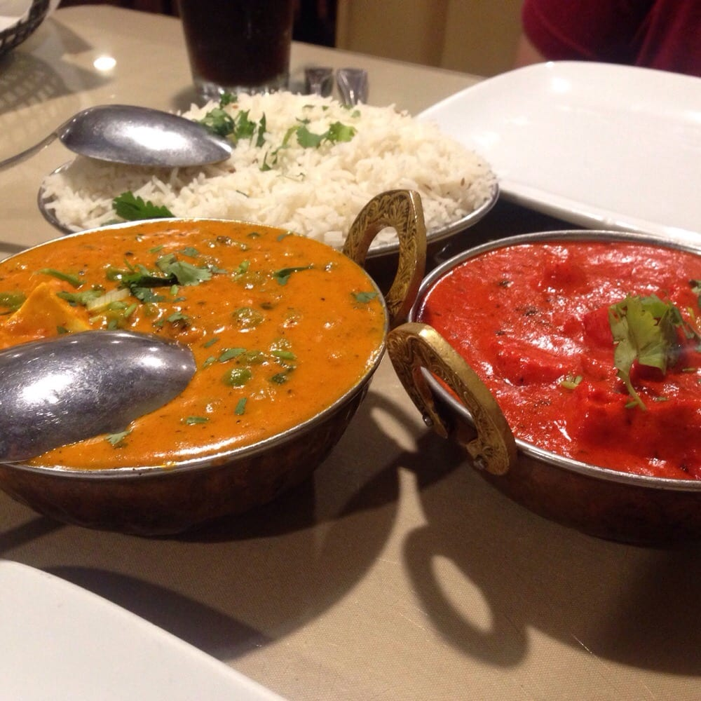 Friendly service we like their high calorie alert - Mantra indian cuisine ...