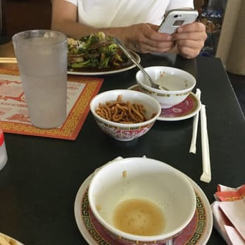 Arizona Chinese Restaurant In Chula Vista