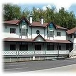 Alpine River Suites Closed Hotels 892 Edelweiss Strasse Helen