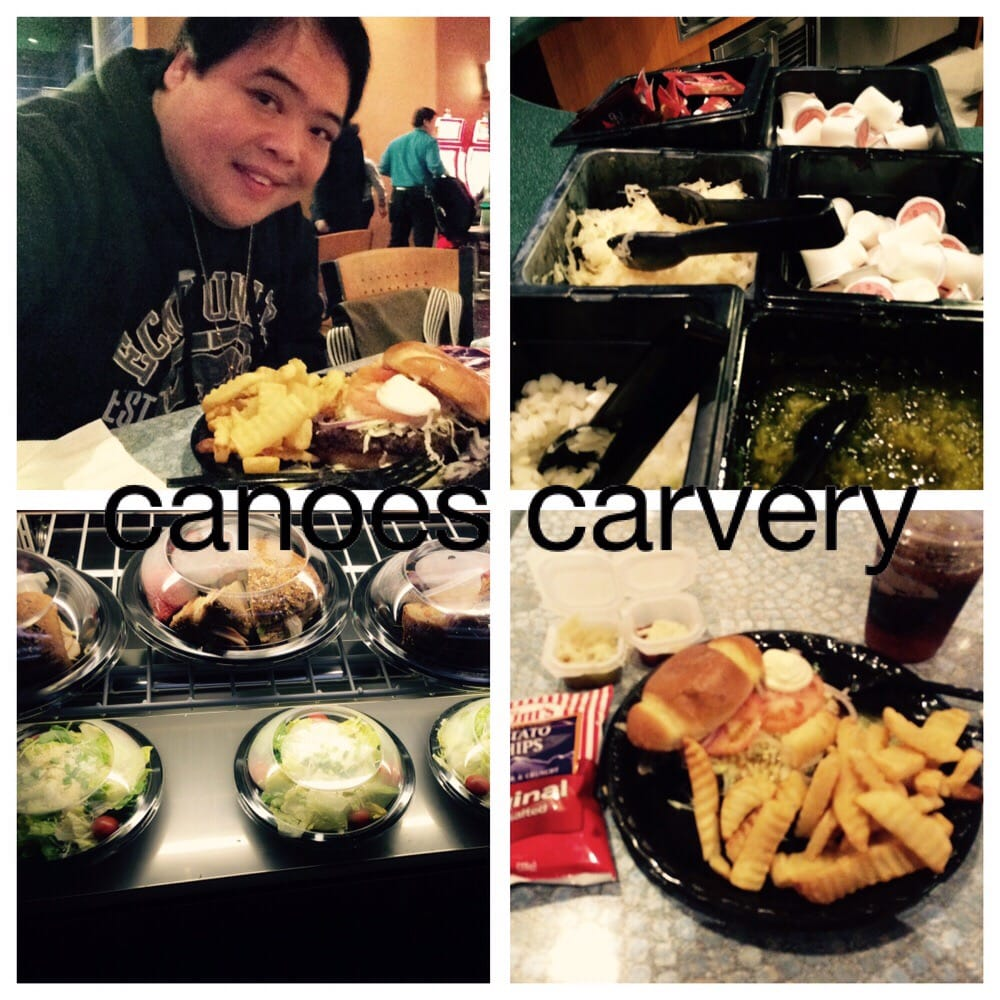 Canoes Carvery: 10200 Quil Ceda Blvd, Tulalip, WA