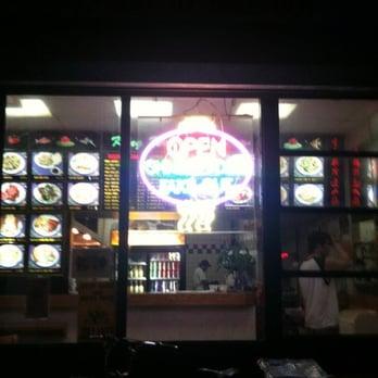 Forest Hills Restaurants Open Late