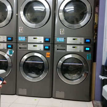 Kimtex i wash self service laundry shop 22 photos laundromat photo of kimtex i wash self service laundry shop pasay metro manila solutioingenieria Choice Image