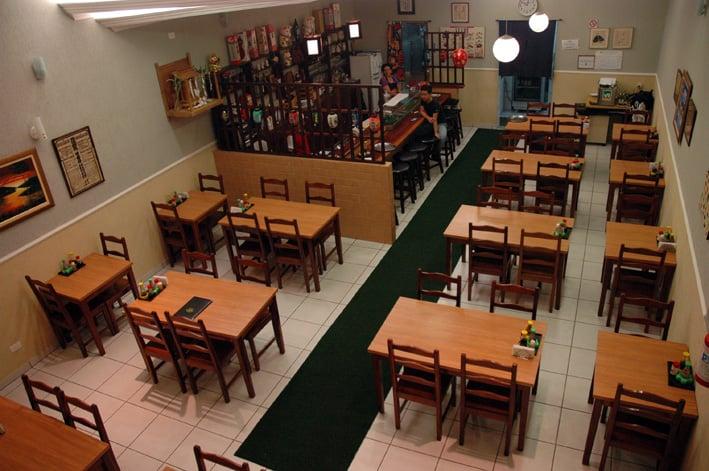 Restaurante Mimatsu
