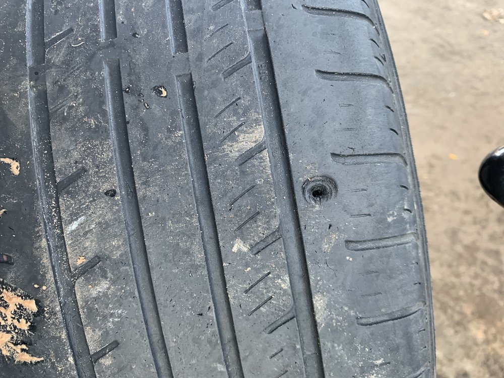 Malnar Tire Mart: 49459 Highway 51, Tickfaw, LA