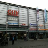 City Point Einkaufszentrum Breite Gasse 5 Innenstadt Nürnberg