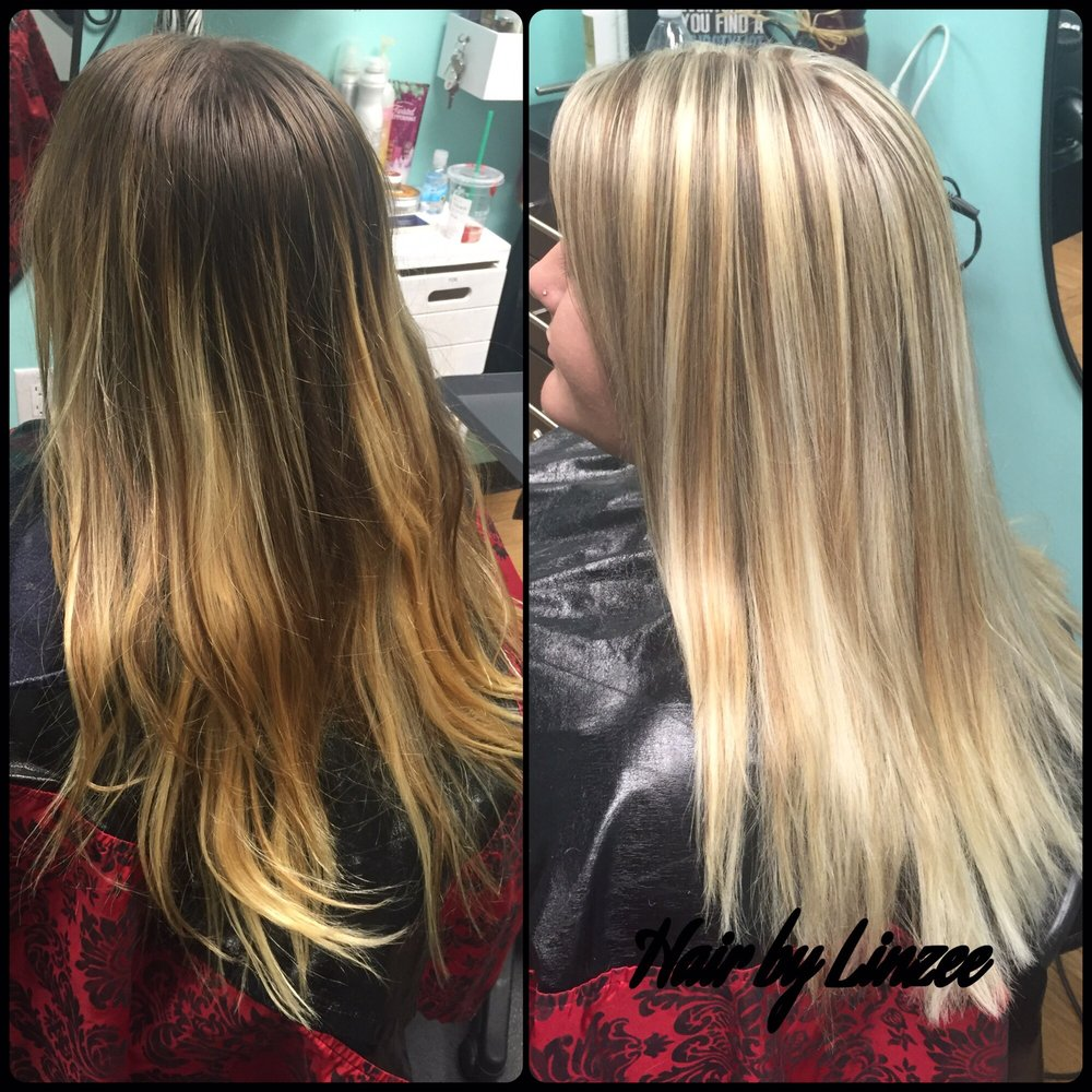 Shear Madness Hair Design: 18564 US Hwy 18, Apple Valley, CA