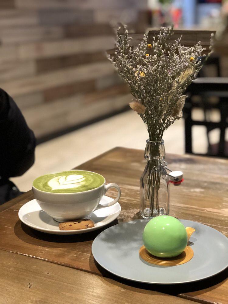 T cafe