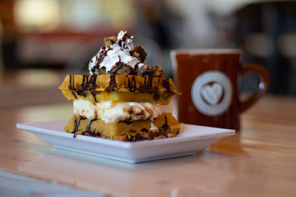 Just Love Coffee Cafe - Huntsville