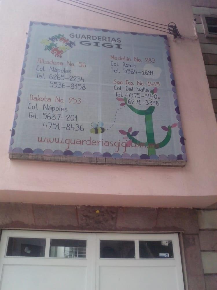 Guarder as gigi salas cuna y jard n infantil medellin for Cascanueces jardin infantil medellin
