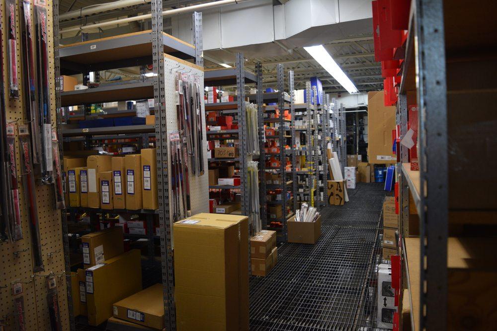 Napa Auto Parts: 245 E Market St, Cadiz, OH