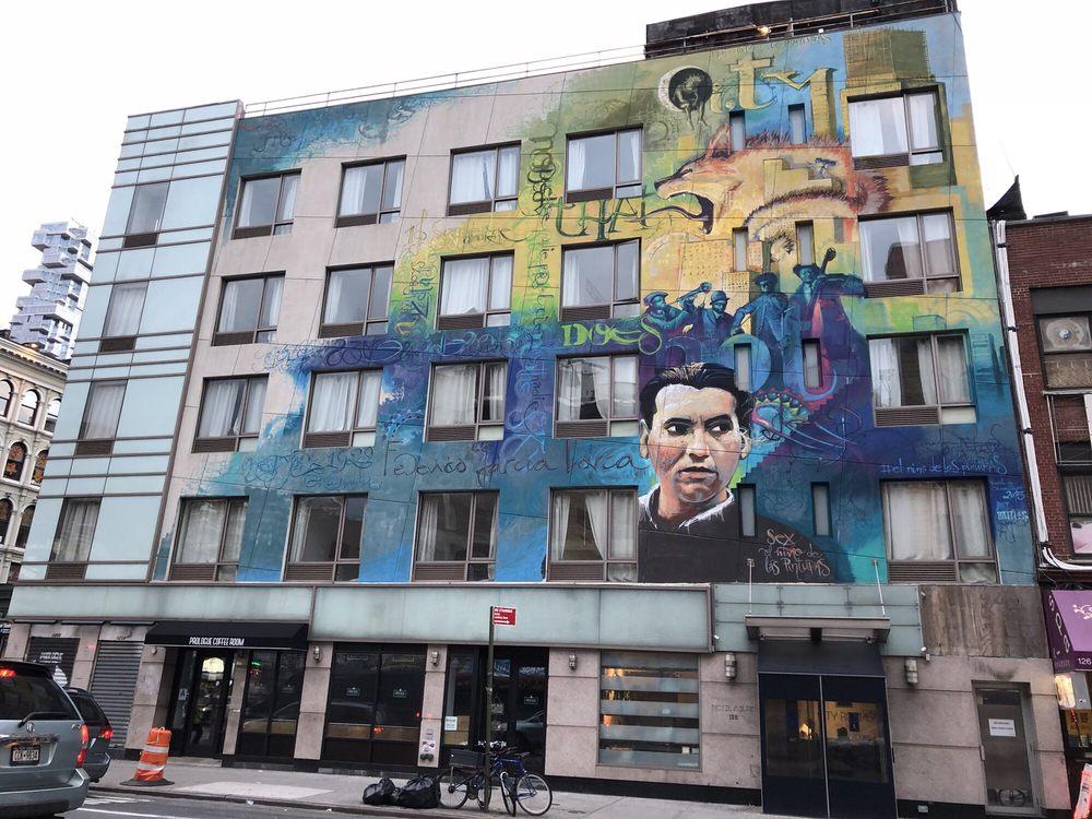 City Rooms+ Nyc Soho