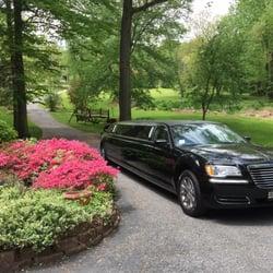 Photo of Escort Limousine - Wilmington, DE, United States. Elegant black  Chrysler 300