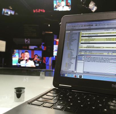 Kmex-Tv Channel 34 - Television Stations - 5999 Center Dr