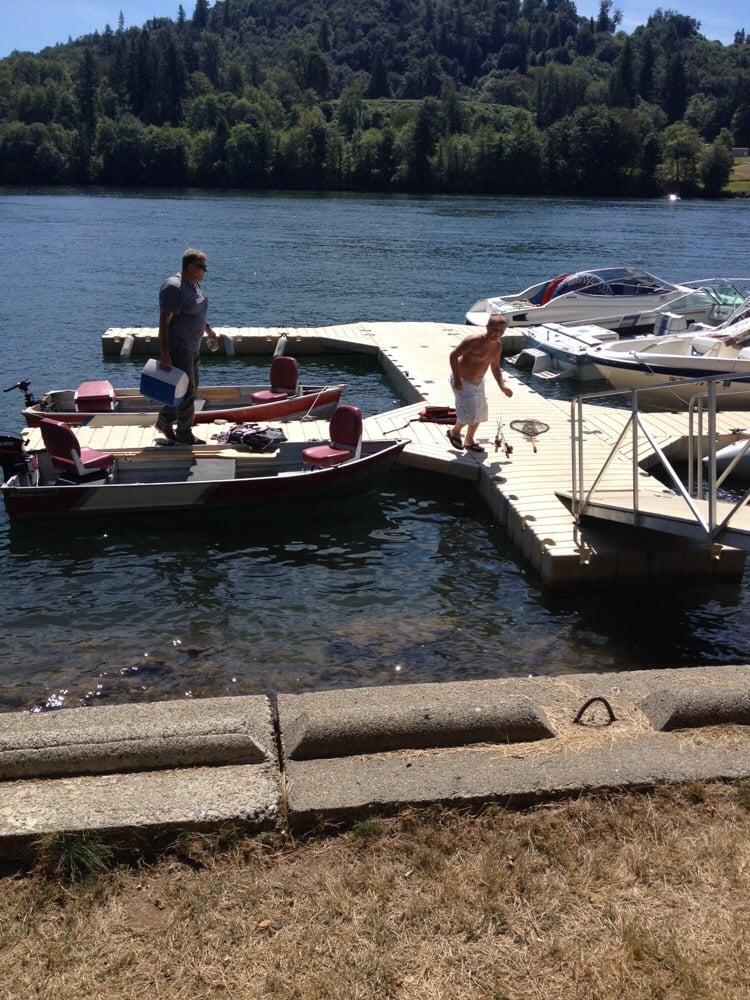 Harmony Lake RV Park