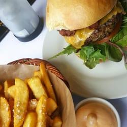 burger taastrup
