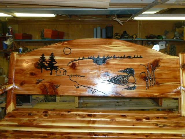 Buck's Wood Products: 502 E 4th St, Neligh, NE