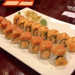 Asuka japanese cuisine 16 photos 27 reviews japanese for Asuka japanese cuisine menu